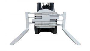 Ang 2.2ton Non-Sideshifting Fork Clamp para sa Forklift