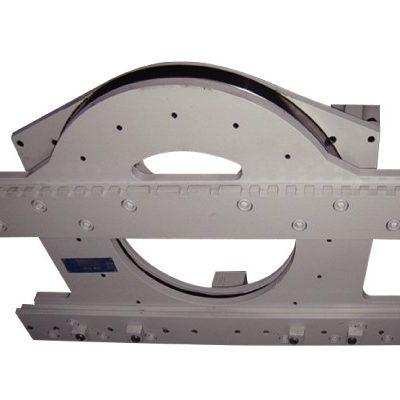 Mga Tagagawa ng Forklift Rotator Fork / Iba't ibang Uri at Sukat na Rotator