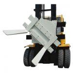 Forklift Rotator Attachment Para sa Pagbebenta