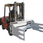 2.2ton Bale Clamp para sa Ang 3ton Forklift