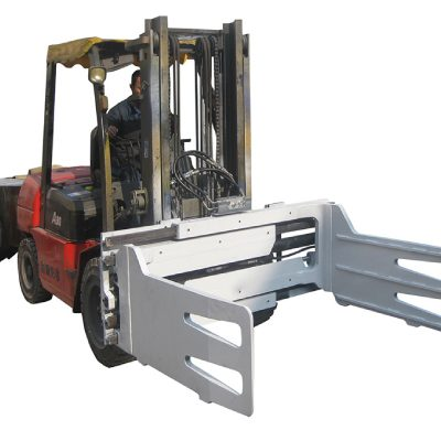 Fork Truck rotating Bale Clamp Sa Forklift