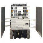 1.6ton Forklift Attachment Carton Clamp