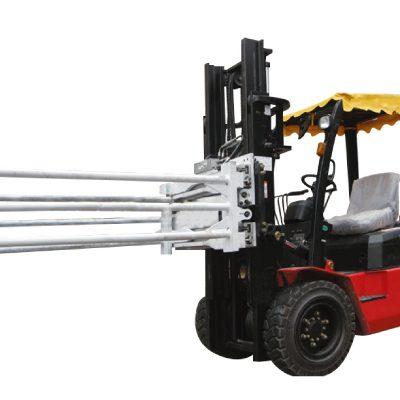 Forklift Attachment Forklift Foam Clamp