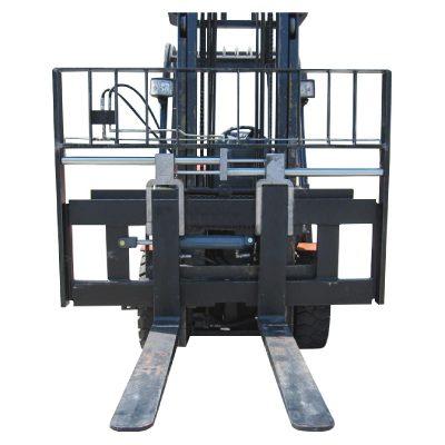 Hyundai Forklift na may Attachment Fork Positioner para sa Pagbebenta
