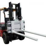 Side Shift Bar Arm Clamp Sa Forklift