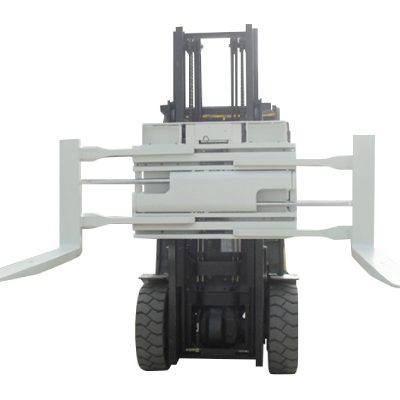 Clamp Attachment Para sa Forklift