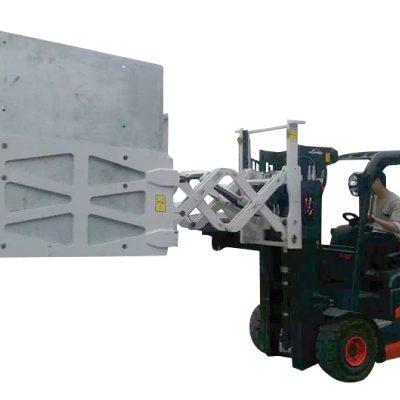 Carton Clamp Attachment Para sa 3t Forklift
