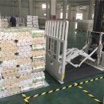 Forklift Slip Sheet Attachment