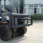 3 Ton Forklift Attachment Side Shifter para ibenta