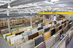 Industriyang Marmol