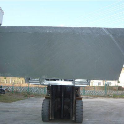 Mataas na Kalidad Magandang Baldas na Ginagamit para sa Forklift OEM para sa Excavator
