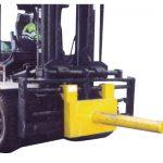 Ang PSM Pin Shaft ay naka-mount na Coil Booms para sa forklift