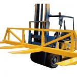 I-type ang FSNP2-4500 spreader bar para sa forklift