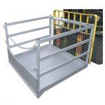 WP-GC18 Forklift magandang attachment ng hawla