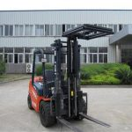 Ang Mga Hydraulic Forklift Attachment Load Stabilizer